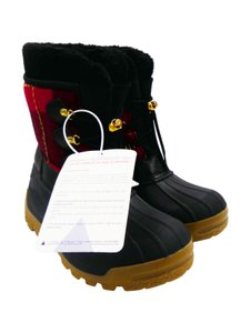 Dsquared2 black/red Boots