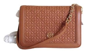 Tory Burch Bryant Quilted Cross Body Bag