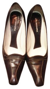 BCG brown Pumps