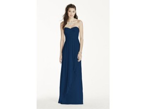David's Bridal Marine David's Bridal W10840 Dress