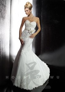 Christina Wu 15451 Wedding Dress