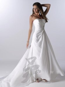 Dere Kiang 11117 Wedding Dress
