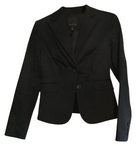 The Limited The Limited Collection Black Pants Suit