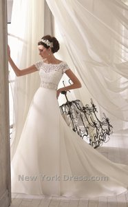 Mori Lee 5212 Wedding Dress