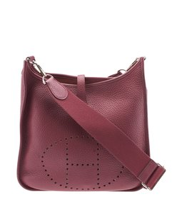 Hermès Hermes Evelyne Evelyne Pm Cross Body Bag