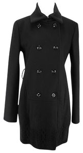 Patrizia Pepe Womens Jacket Wool Coat
