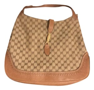 Gucci Saddle Shoulder Bag
