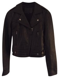 Linea Pelle Leather Motorcycle Jacket