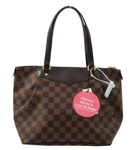 Louis Vuitton Lv Westminster Pm Damier Tote