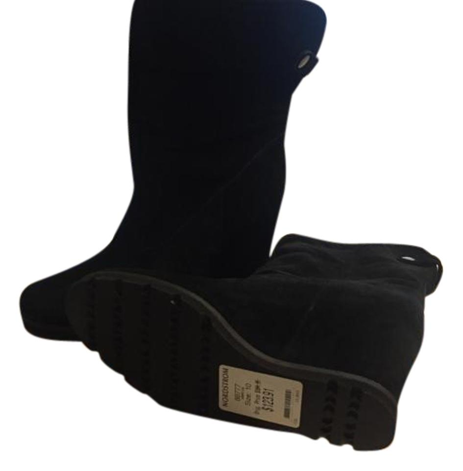 d2232dcfa6a UGG Australia Black Womens Kyra Boots/Booties Size US 10 44% off retail