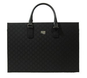 Gucci Briefcase Briefcase Laptop Bag