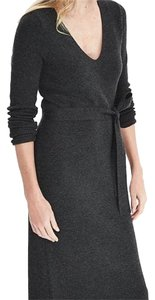 Banana Republic short dress Chacoal on Tradesy