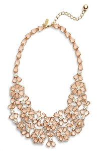 Kate Spade Kate Spade At First Blush Necklace NWT RARE Classic!