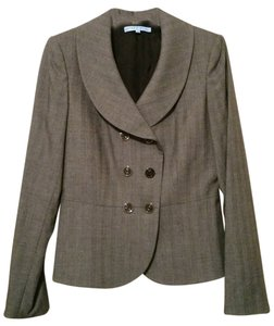 Antonio Melani Anotonio Jacket Gray Blazer