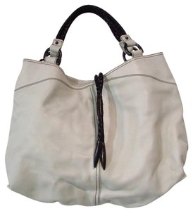 Kenneth Cole Tote in White