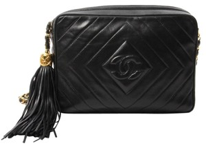 dc4173cca51c Chanel Chevron Bags - Up to 70% off at Tradesy