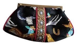 Mary Frances Black/Multi Clutch