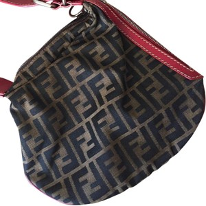 Fendi Hobo Bag