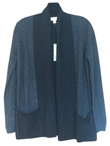White + Warren Soft Quality Lightweight Cashmere Classic Cardigan