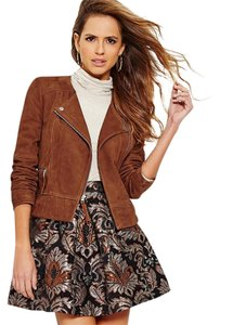 Gianni Bini Motorcycle Jacket