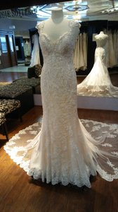 Stella York 6245 Wedding Dress
