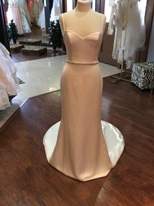 Enzoani Inezb Wedding Dress