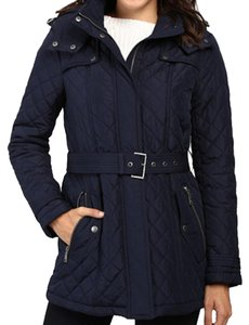 Tommy Hilfiger Outdoor Jackets Winter Women Pea Coat