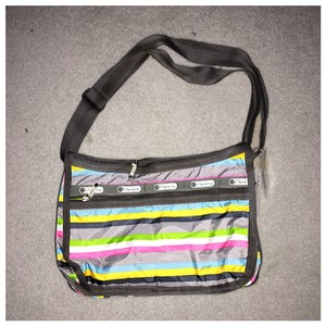 LeSportsac Multicolor Messenger Bag