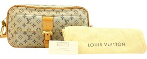 Louis Vuitton Crossbody Juliette Culie Trocadero Trotteur Shoulder Bag