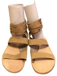 Free People Sable Sandals