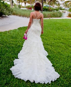 Demetrios Sposabella Wedding Dress