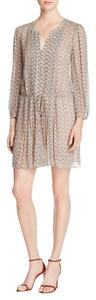Joie short dress Almond on Tradesy