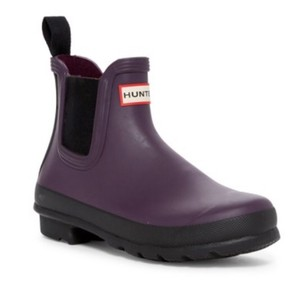 Hunter Boots