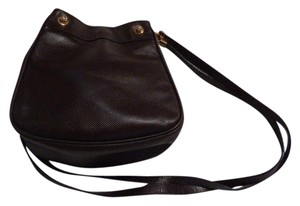 Bottega Veneta Great Everyday New With Tags Dressy Or Casual Mint Condition Roomy & Expandable Satchel in textured brown leather