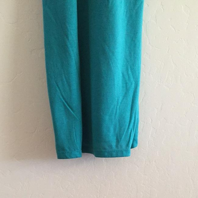 Teal Maxi Dress by Urban Outfitters