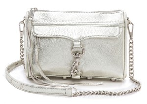 Rebecca Minkoff Hardware Cross Body Bag