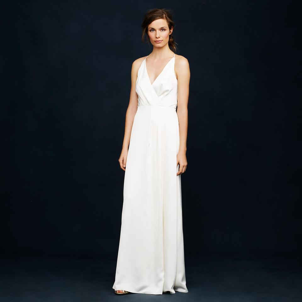 J crew manuela wedding dress on sale 41 off wedding for J crew wedding dresses