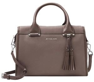 Michael Kors Satchel in Cinder