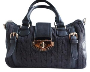 Other Classic Satchel in Gray