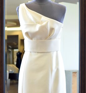 Amsale Hampton Wedding Dress