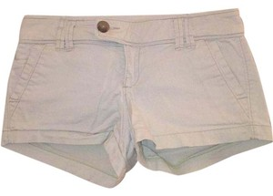 American Eagle Outfitters Cargo Shorts Khaki