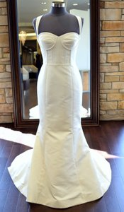 Amsale Nolita Wedding Dress