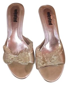 Unlisted by Kenneth Cole Champagne Formal