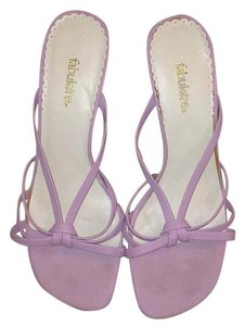Fabulaire Lavender Formal