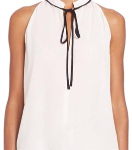 A.L.C. Top White, black