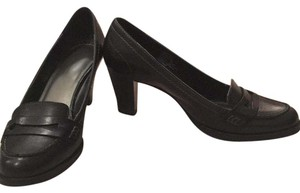 Croft & Barrow Black Pumps