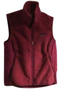 Patagonia Soft Winter Vest