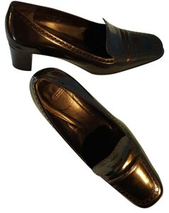 Coach Italy Black Pumps