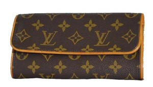 Louis Vuitton Bum Waist Cross Body Satchel in monogram