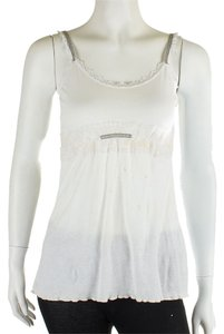 Jet Set Top White
